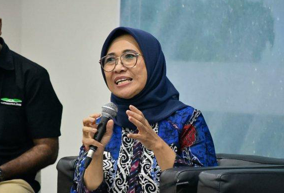 Hetifah Dukung Jokowi Bajak Momentum Krisis Untuk Buat Lompatan Kemajuan Bidang Kesehatan