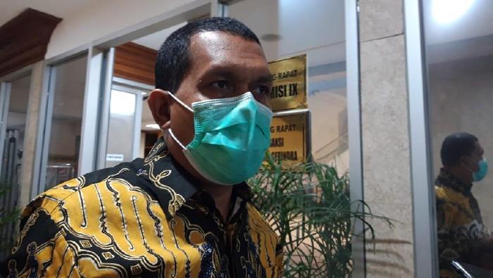 Airlangga Tunjuk Melki Laka Lena Jadi Kepala Satgas Penegakan Disiplin Protokol Kesehatan Pilkada