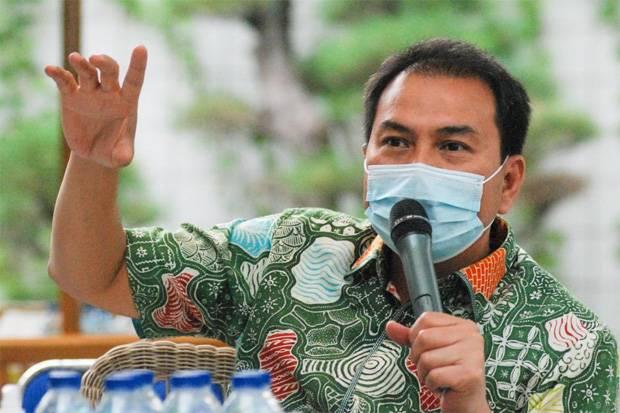 Berkali-kali Azis Syamsuddin Absen Rapat Paripurna, Supriansa: Ada di Rumah Dinas