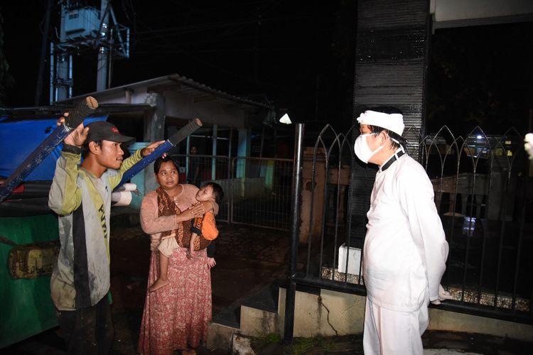 Hindari Konflik, Dedi Mulyadi Minta Mendagri Beri Diskresi Bansos COVID-19 ke Kepala Desa