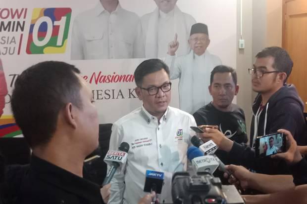 Ace Hasan Sebut Golkar Pertimbangkan Usung Gibran Atau Kaesang di Pilkada Solo 2020