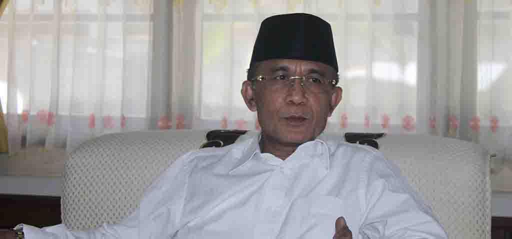 Musda Golkar NTB, Ahyar Abduh Siap Tantang Suhaili FT