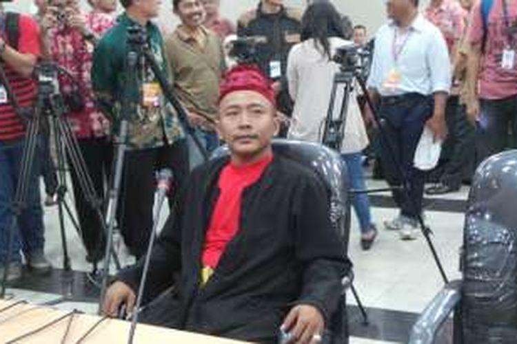 Jamaludin Desak Pemprov DKI Patuhi UU Saat Mutasi, Rotasi, Promosi dan Demosi Pejabat