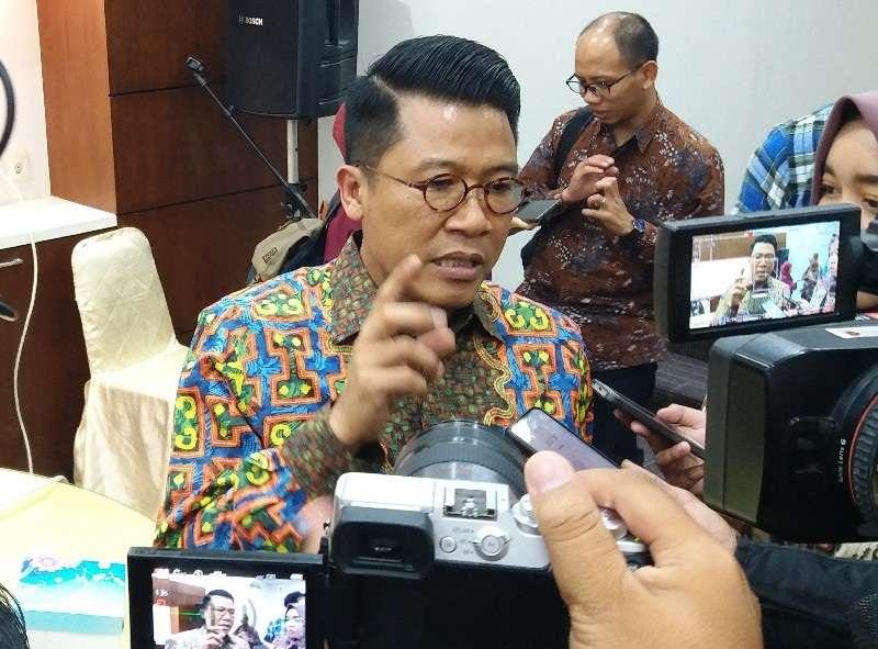 Misbakhun Optimis Transformasi Digital Bakal Muluskan Indonesia Jadi Negara Maju