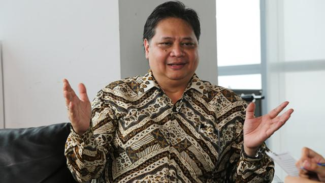 Nama Airlangga Hartarto Makin Harum, Jalan Menuju Pilpres 2024 Makin Mulus