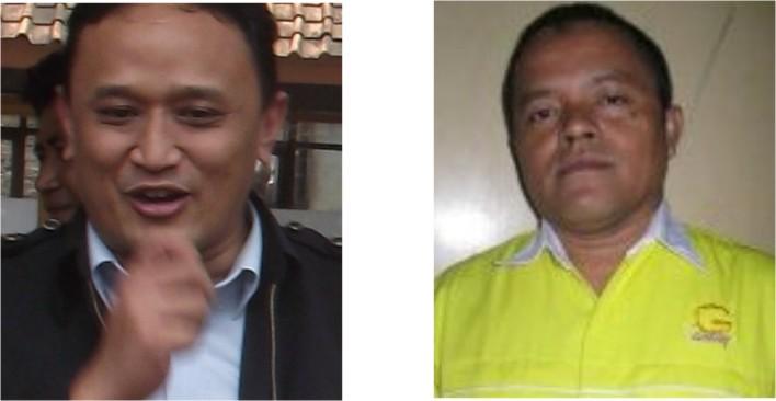 Sudah Kantongi Dukungan PK, Sulaiman Ungkap 4 Nama Ini Bakal Perebutkan Kursi Ketua Golkar Garut