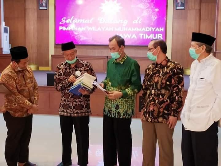 Ketua PW Muhammadiyah Ungkap Sejarah Pilu Dibakarnya Kantor Golkar Jatim Oleh Massa
