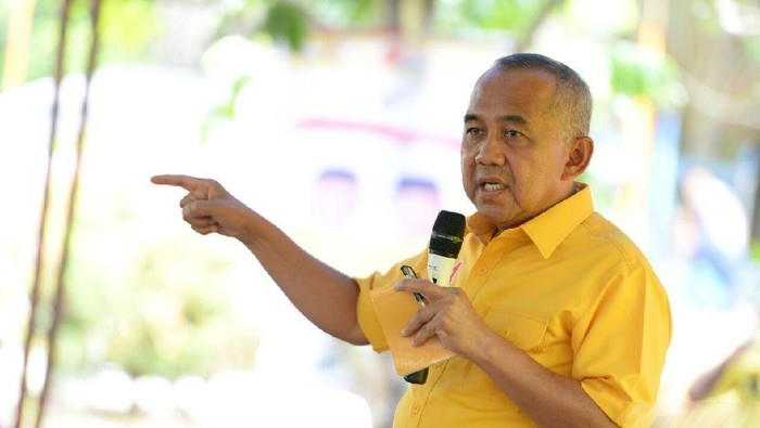 AMPG dan KPPG Pastikan Dukung Andi Rachman di Musda Golkar Riau 2020