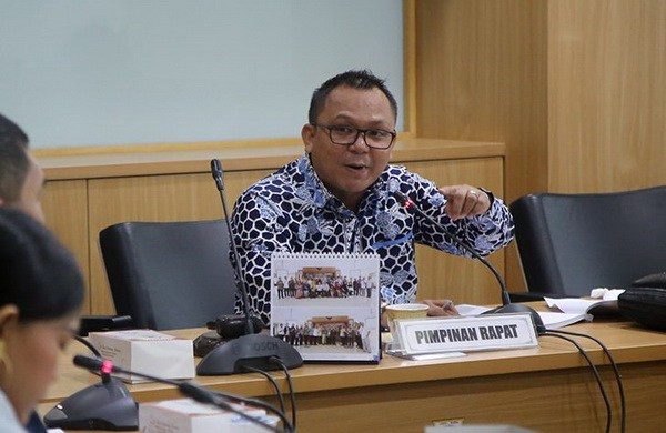 Fraksi Golkar Apresiasi Langkah Preventif Anies Tutup Lokasi Wisata dan Liburkan Sekolah