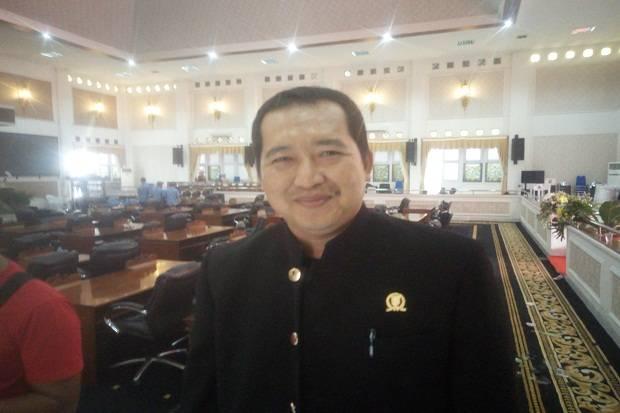 PPP Ingin Jadi Oposisi, Golkar Purwakarta Tak Gentar