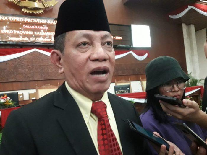 Jelang Musda Golkar Kaltim, AMPG Desak Golkar Berau Tentukan Sikap Dukung Makmur HAPK