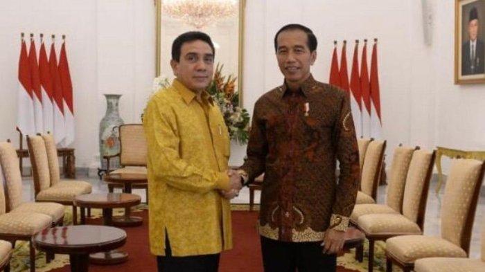 Panaskan Mesin Golkar Hadapi Pilkada se-Aceh, TM Nurlif Konsolidasi Hingga Ke Gampong