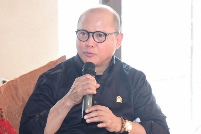 Mukhtarudin Minta PPATK Dilibatkan Tuntaskan Kasus Jiwasraya