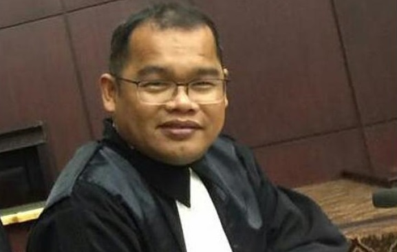 Terapkan Tindak Pidana Korporasi Ke Golkar, Muslim Jaya Butarbutar Tuding KPK Asbun