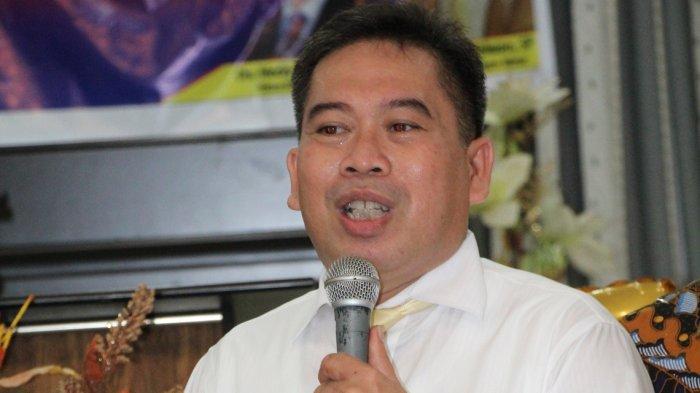 Edwin Nelwan Kecewa Kinerja Gugus Tugas COVID-19 Minahasa Utara, Ini Sebabnya