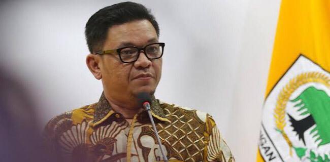 Dukung Pernyataan Prabowo, Ace Hasan: Indonesia Memang Perlu Banyak Belajar Ke China
