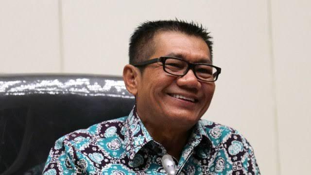 Agun Gunandjar Kenang Jasa Pendiri SOKSI Suhardiman di Kancah Perpolitikan Nasional