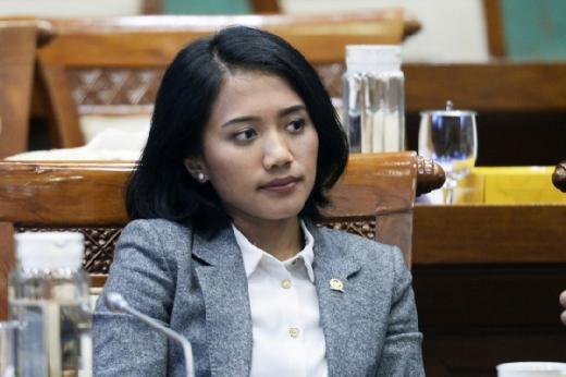 Puteri Komarudin Minta Pemerintah Percepat Penyaluran Stimulus UMKM Terdampak COVID-19