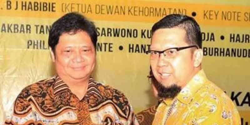 Ahmad Doli Kurnia Ungkap Aspirasi Kader Golkar se-Indonesia Ingin Airlangga Jadi Capres 2024