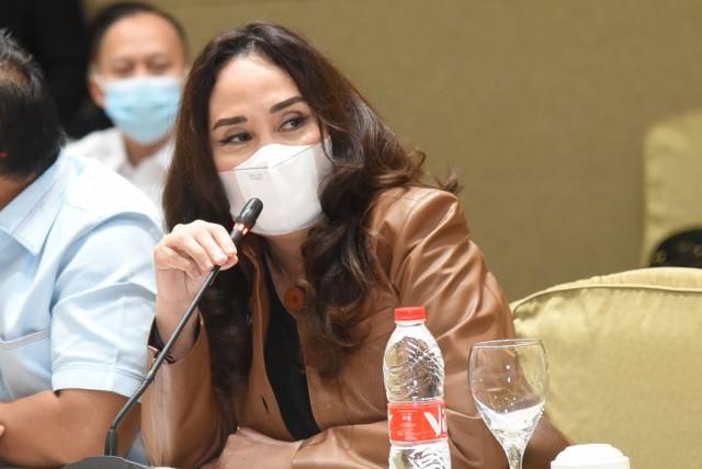 Cen Sui Lan Dorong Sinergi Pemprov Kepri dan Kementerian PUPR Percepat Pembangunan Jembatan Batam-Bintan