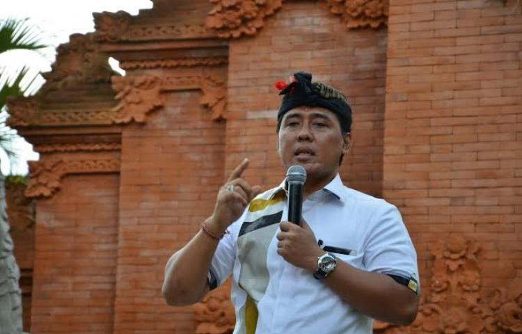 Ini Cara Bagus Adhi Mahendra Putra Perjuangkan Aspirasi Petani Cengkeh dan Tembakau Bali