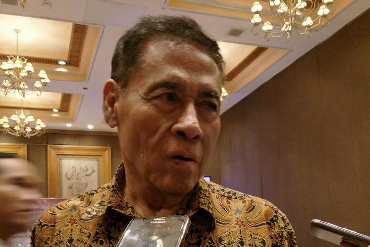 Mantan Gubernur Lemhanas Prof Muladi Meninggal Dunia, Golkar Kehilangan Kader Terbaiknya