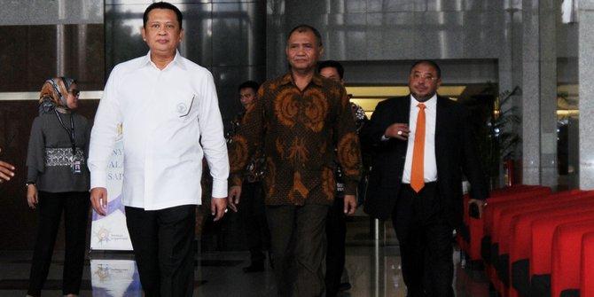 Berantas Korupsi, Bamsoet Minta KPK Tak Hanya Andalkan OTT