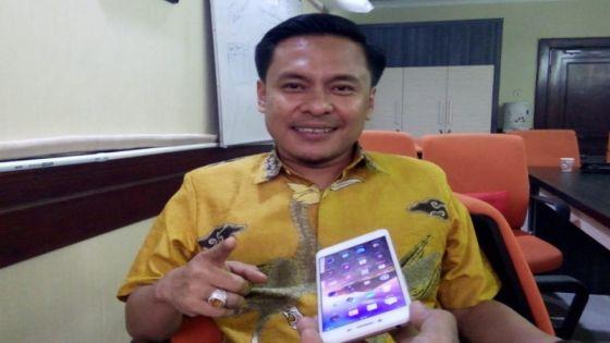 Golkar Surabaya Bakal Jadi Orang Tua Asuh Anak-Anak Yang Ditinggal Orang Tuanya Karena COVID-19
