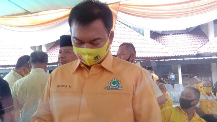 Peluang Menipis, Rycko Menoza Optimis Perahu Tercukupi Bertarung di Pilkada Bandar Lampung