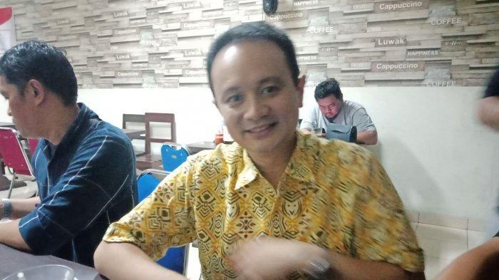 Jerry Sambuaga Rising Star Golkar di Pilgub Sulut 2024, Bagaimana Peluang Tetty Paruntu?