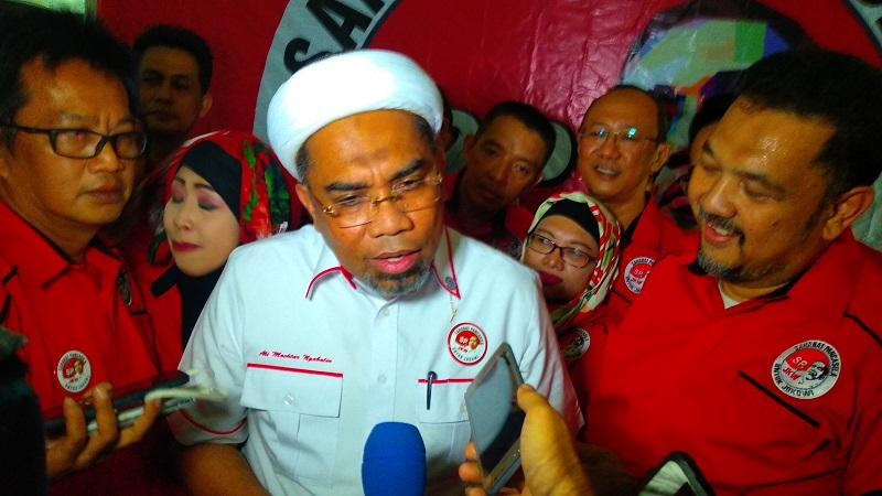 Ali Mochtar Ngabalin Tuding Visi Misi Prabowo-Sandiaga Bernuansa Orde Baru