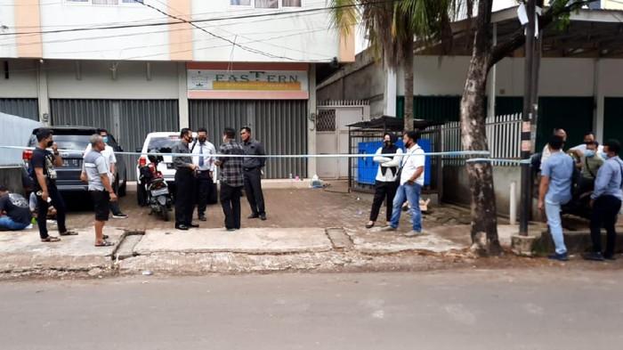 Golkar Sumsel Sesalkan Penangkapan Oknum Anggota FPG DPRD Palembang Oleh BNN