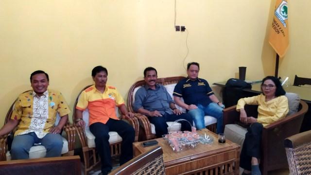 Golkar Siapkan 5 Kader Terbaik Hadapi Pilkada Kota Cirebon