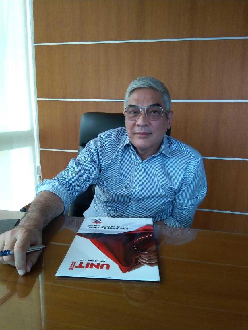 Ormas MKGR Nilai Golkar DKI Jakarta Butuh Ketua Definitif Hasil Musdalub