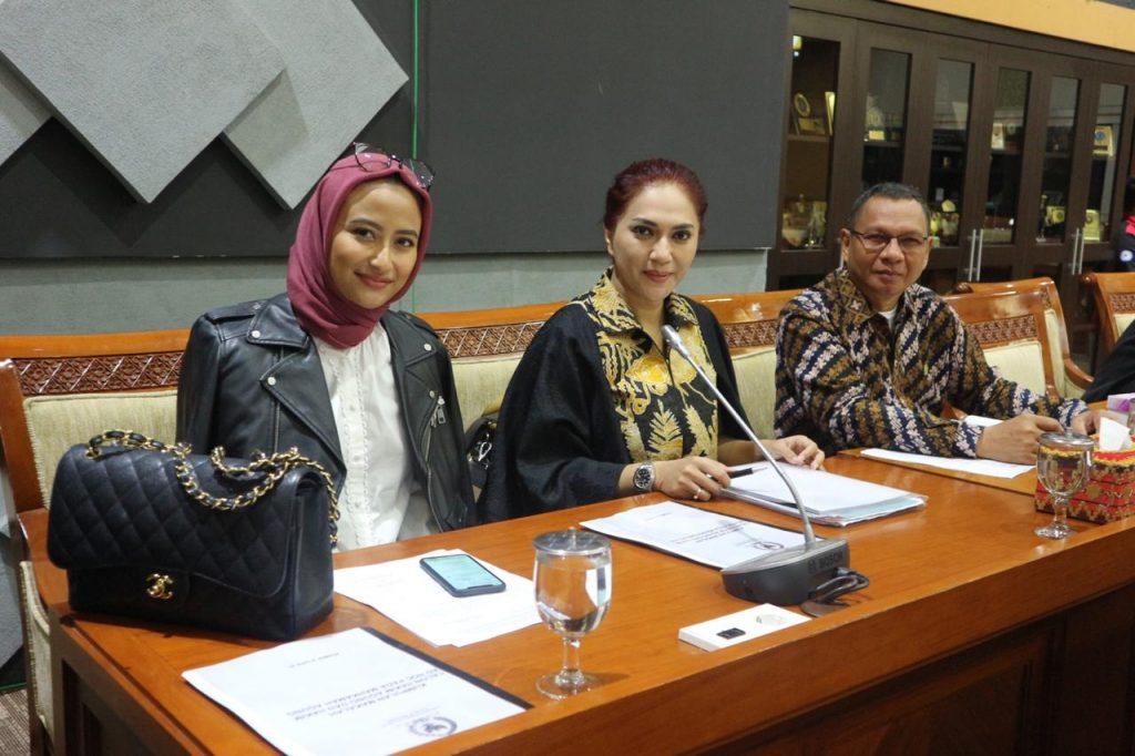 Sari Yuliati Desak Aparat Hukum Seret Semua Pihak Yang Terlibat Pelarian Djoko Tjandra