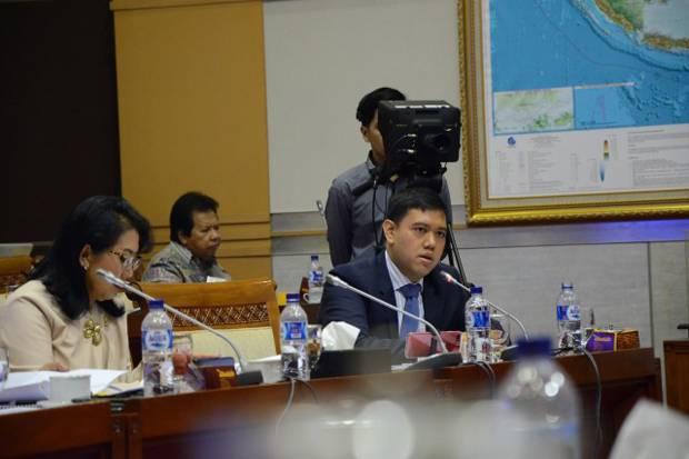 Dave Laksono Minta Perpres Pelibatan TNI Dalam Penanggulangan Terorisme Segera Disahkan