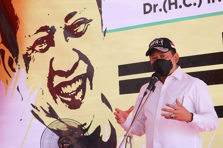 Bamsoet Ungkap Posisi Dilematis Indonesia Gelar Pilkada 2020 Di Tengah Pandemi Corona