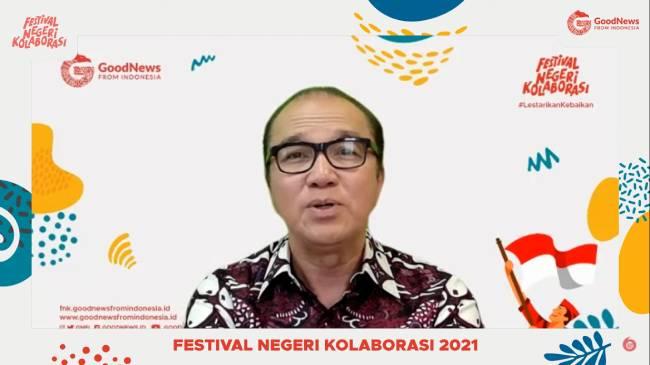 Tantowi Yahya Ungkap 4 Tugas Diplomasi Utama Dubes Indonesia
