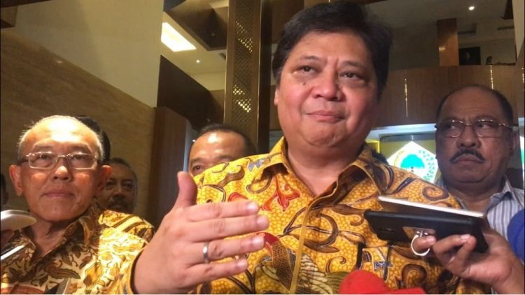 Airlangga Hartarto Harus Jamin Majelis Etik Golkar Netral dan Tidak Politis