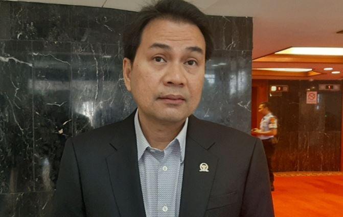 Azis Syamsuddin Pastikan Omnibus Law Dibahas Dengan Transparan dan Melibatkan Pihak-Pihak Terkait