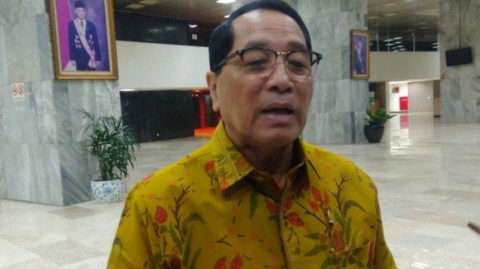 Firman Soebagyo Dukung Sikap BI dan Jokowi Tolak Desakan Cetak Uang Rp.600 Triliun
