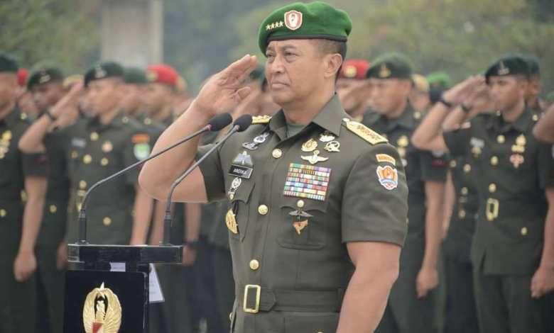 Dave Laksono Nilai Jenderal Andika Perkasa Pantas Jadi Panglima TNI