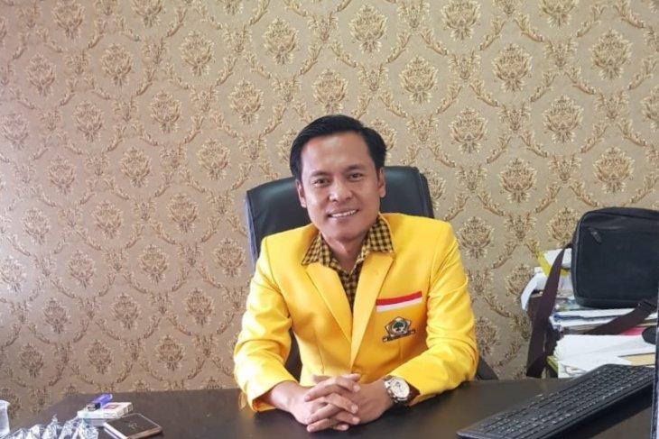 Arif Fathoni Desak Pemkot Surabaya Siapkan Infrastuktur Kampung IT