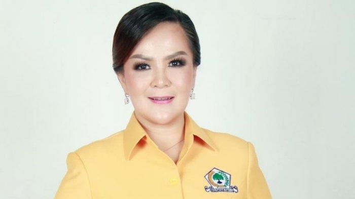 Survei Indikator Sebut Syerly Adelyn Sompotan Di Posisi Teratas Untuk Calon Walikota Tomohon