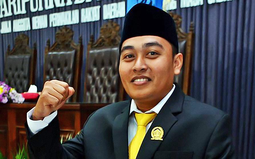 HUT Ke-106 Kota Malang, Suryadi Sebut Kota Malang Untuk Gapai Impian Dan Prestasi