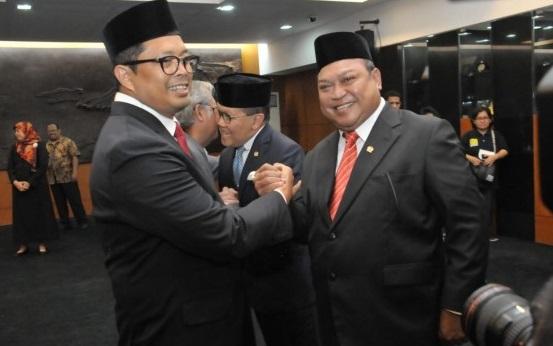 Jelang Pemilu 2019, Mahyudin Imbau Masyarakat Cerdas Hadapi Hoaks