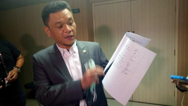 Soal Usulan JK Bansos Rp.1 Juta Per Bulan, Ace Hasan: Disesuaikan Kesulitan Warga Saja