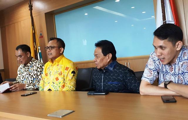 Basri Baco Tuding Warga Yang Puji Anies Gubernur Rasa Presiden Itu Relawan 212