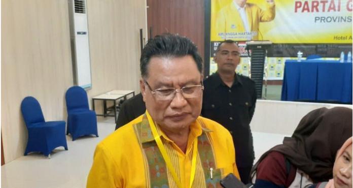 Dipecat Dari Pengurus Golkar Sultra, Yulianti Indah Silondae Mengadu ke Mahkamah Partai