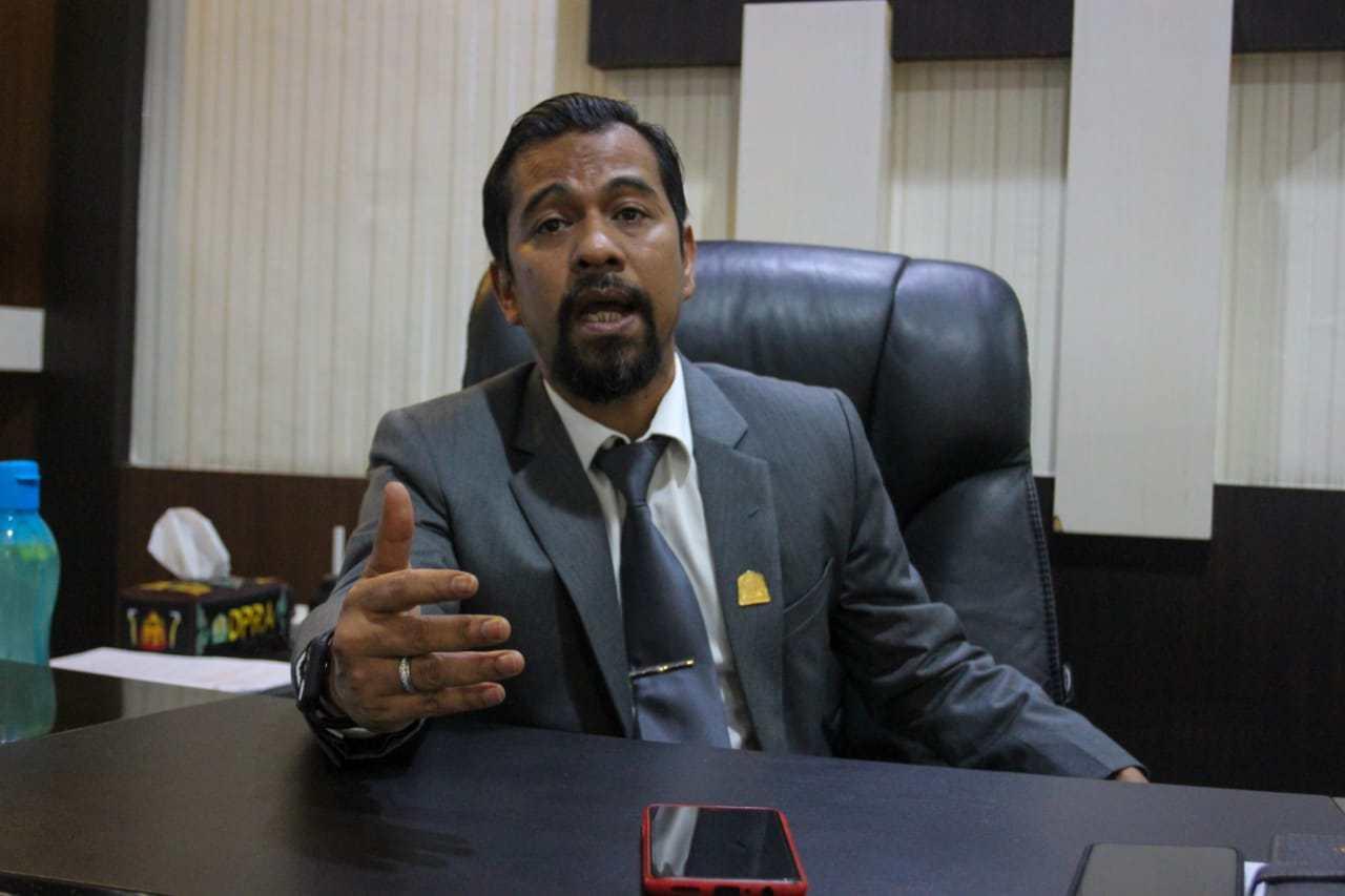 Hendra Budian Ajak Kader Golkar di Parlemen se-Aceh Lakukan Pencerdasan Politik Terkait Omnibus Law